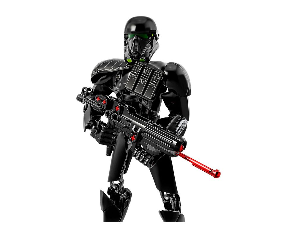 LEGO Set 75121-1 Imperial Death Trooper