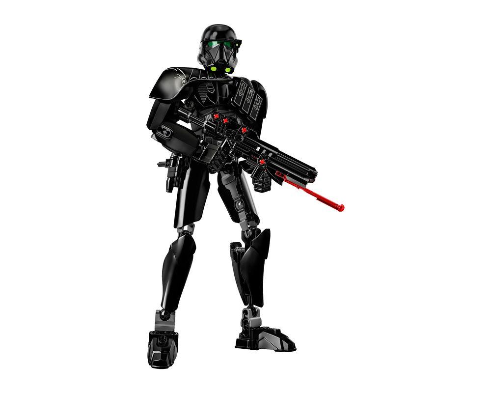 LEGO Set 75121-1 Imperial Death Trooper (LEGO - Model)