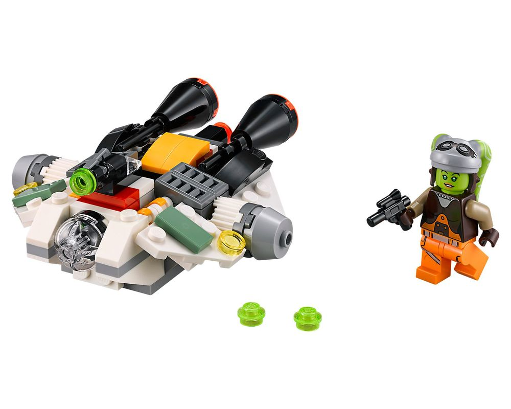 LEGO Set 75127-1 The Ghost