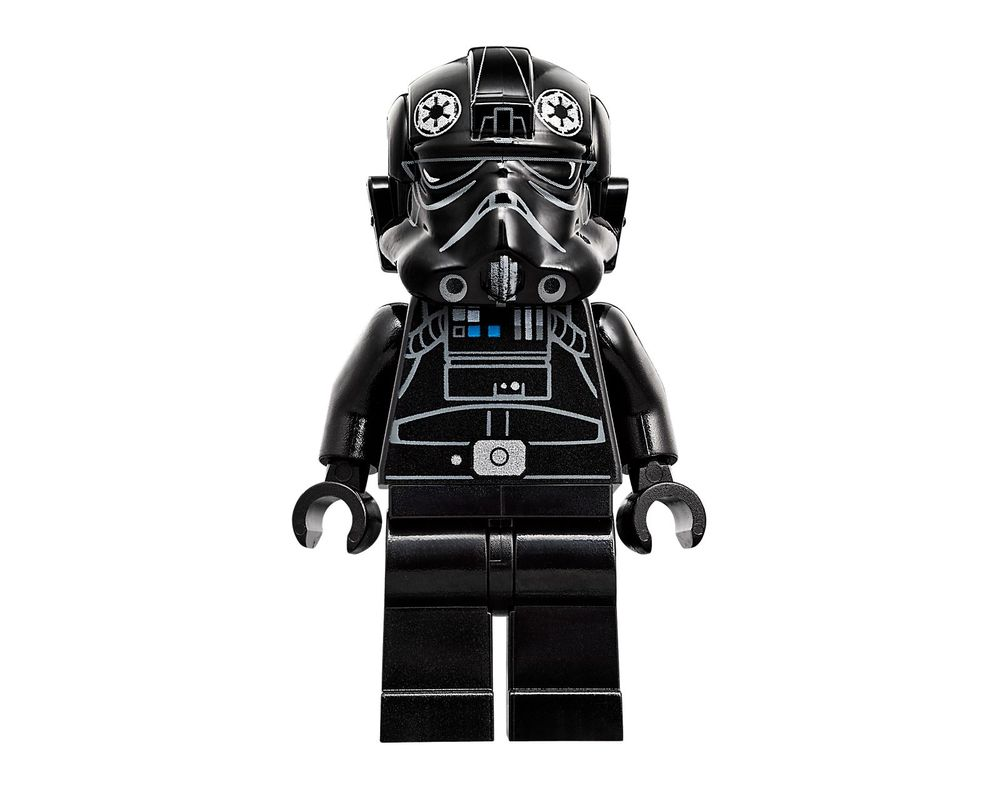 LEGO Set 75128-1 TIE Advanced Prototype