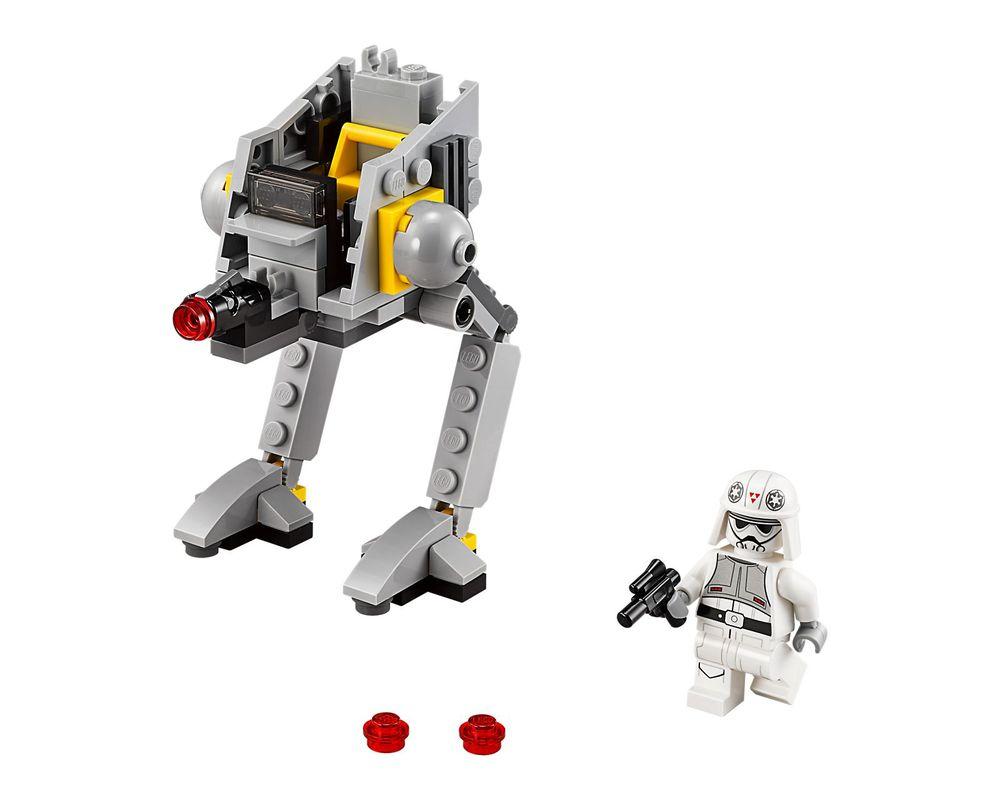 LEGO Set 75130-1 AT-DP
