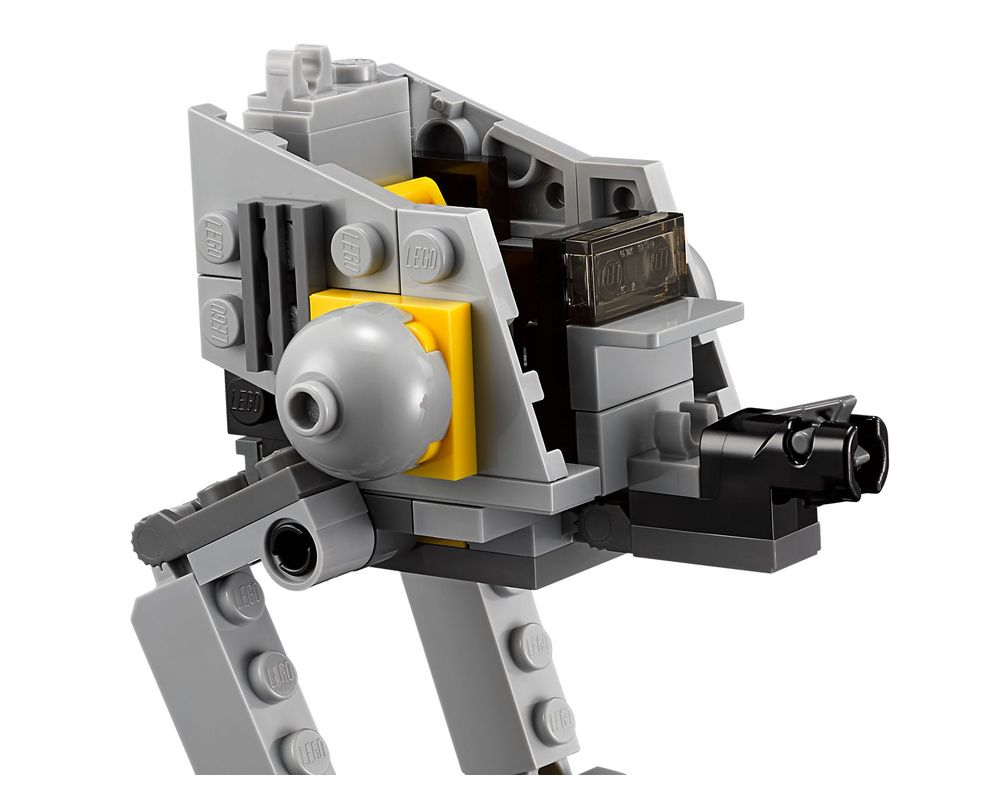 LEGO Set 75130-1 AT-DP