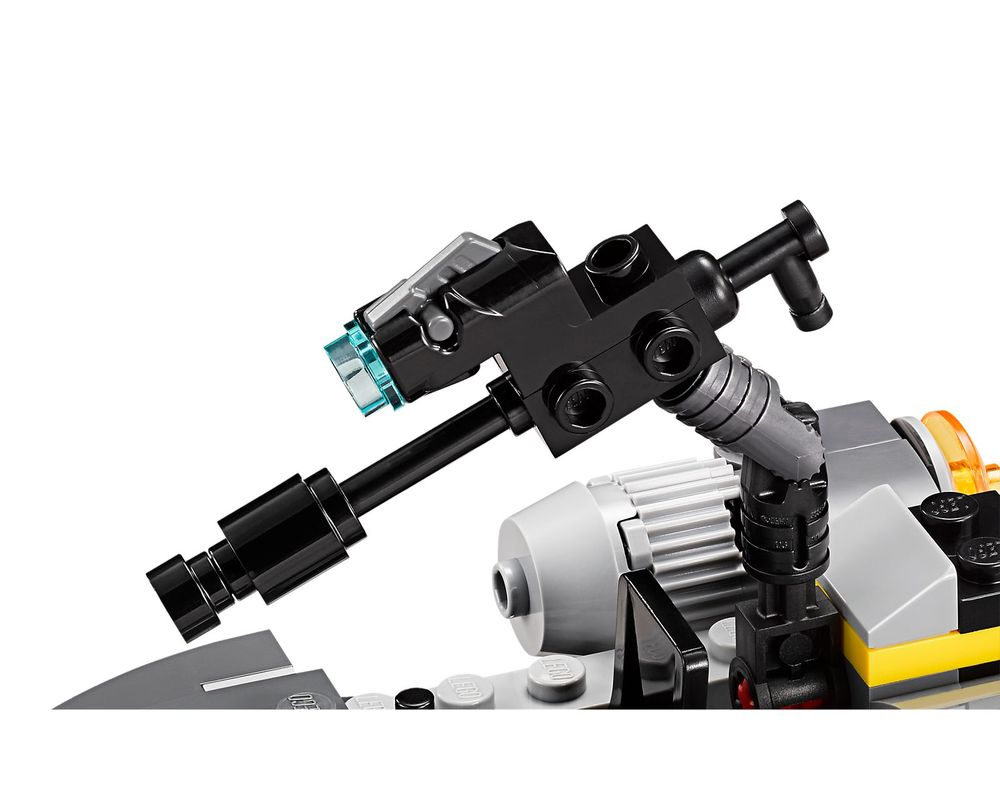 LEGO Set 75131-1 Resistance Trooper Battle Pack