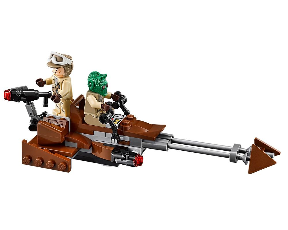 LEGO Set 75133-1 Rebel Alliance Battle Pack