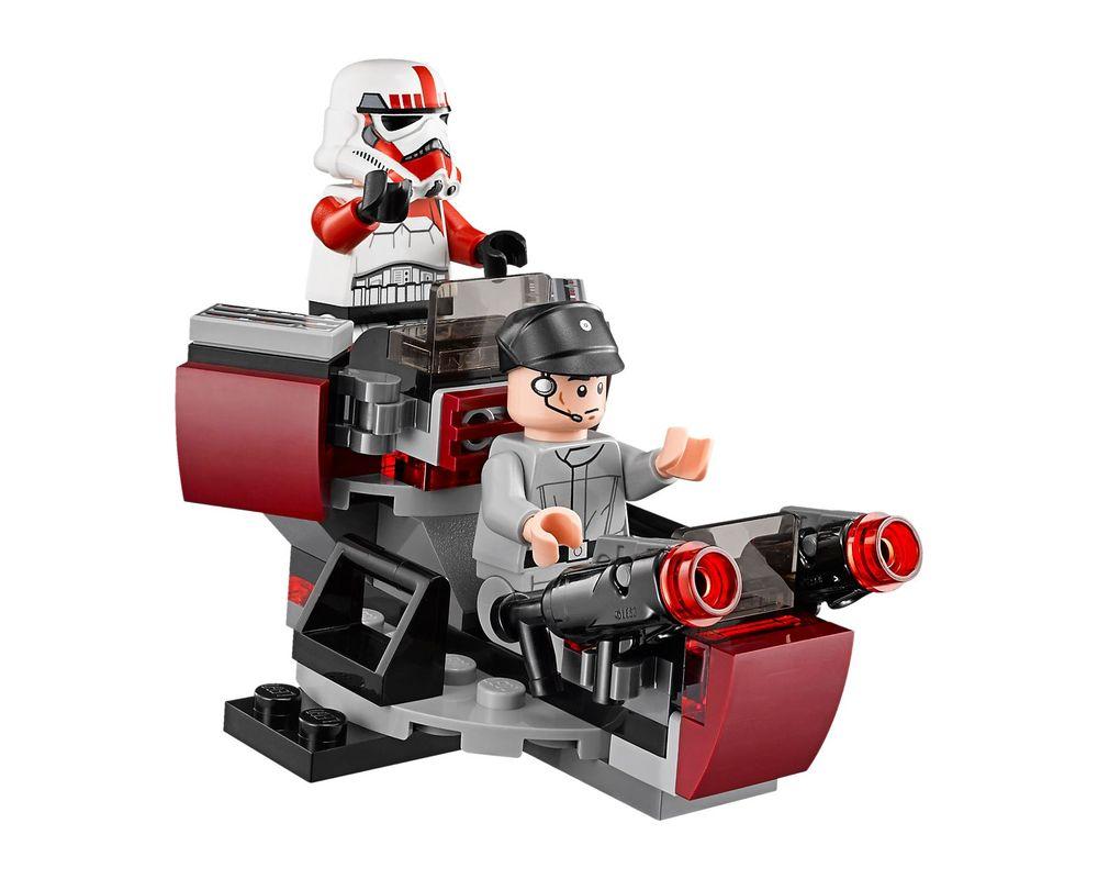 LEGO Set 75134-1 Galactic Empire Battle Pack
