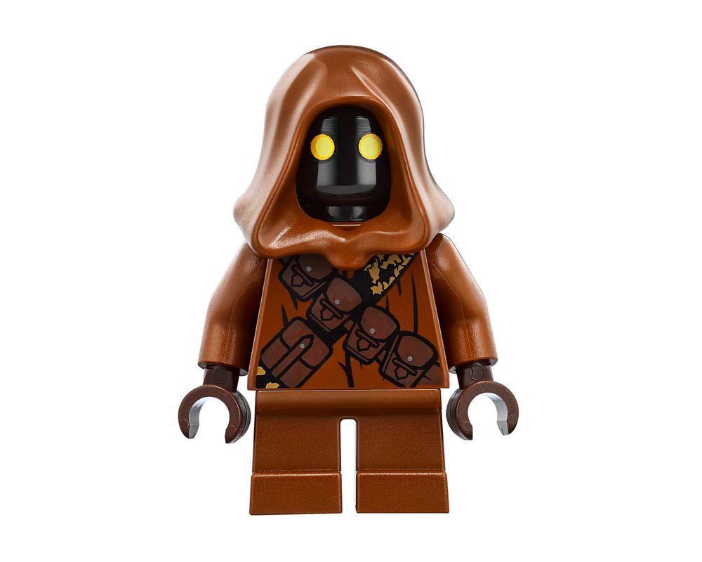 LEGO Set 75136-1 Droid Escape Pod