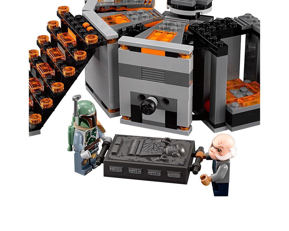 LEGO Set 75137-1 Carbon-Freezing Chamber