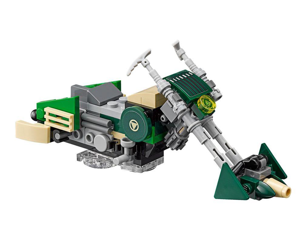 LEGO Set 75141-1 Kanan's Speeder Bike