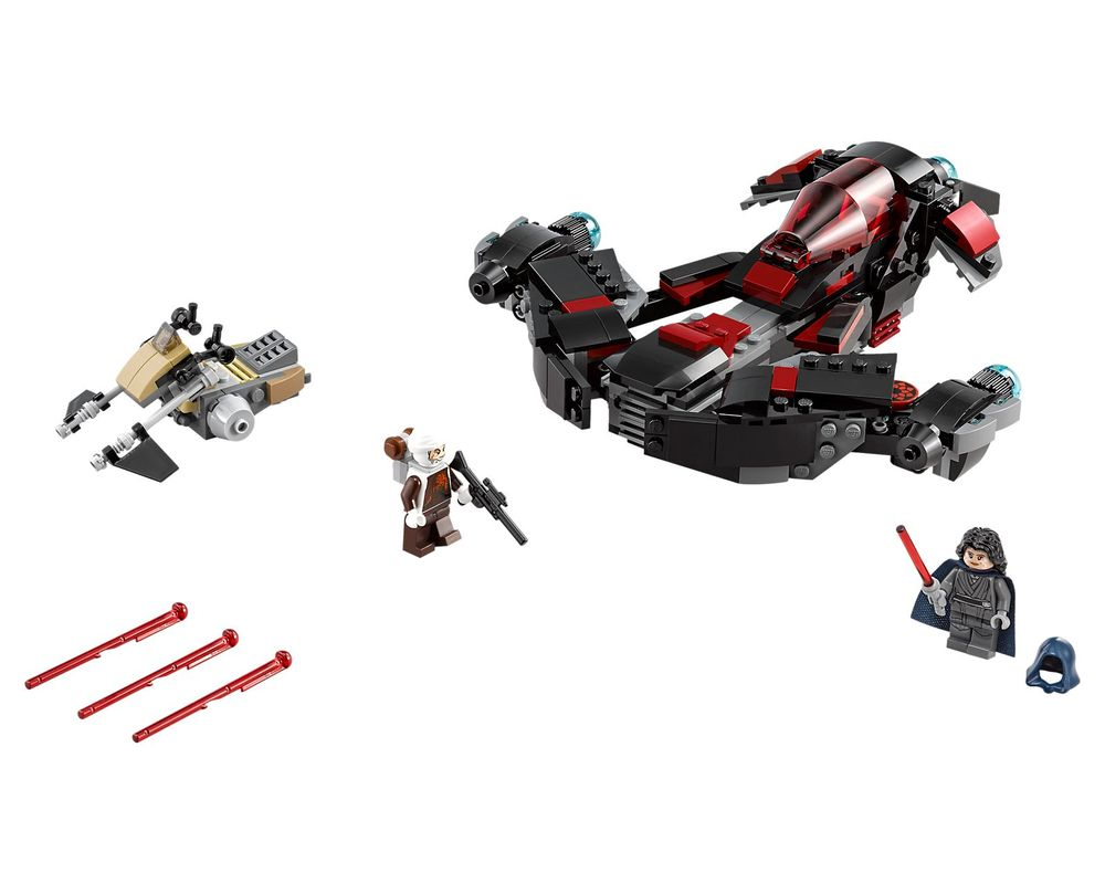 LEGO Set 75145-1 Eclipse Fighter
