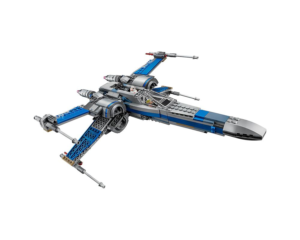 LEGO Set 75149-1 Resistance X-Wing Fighter