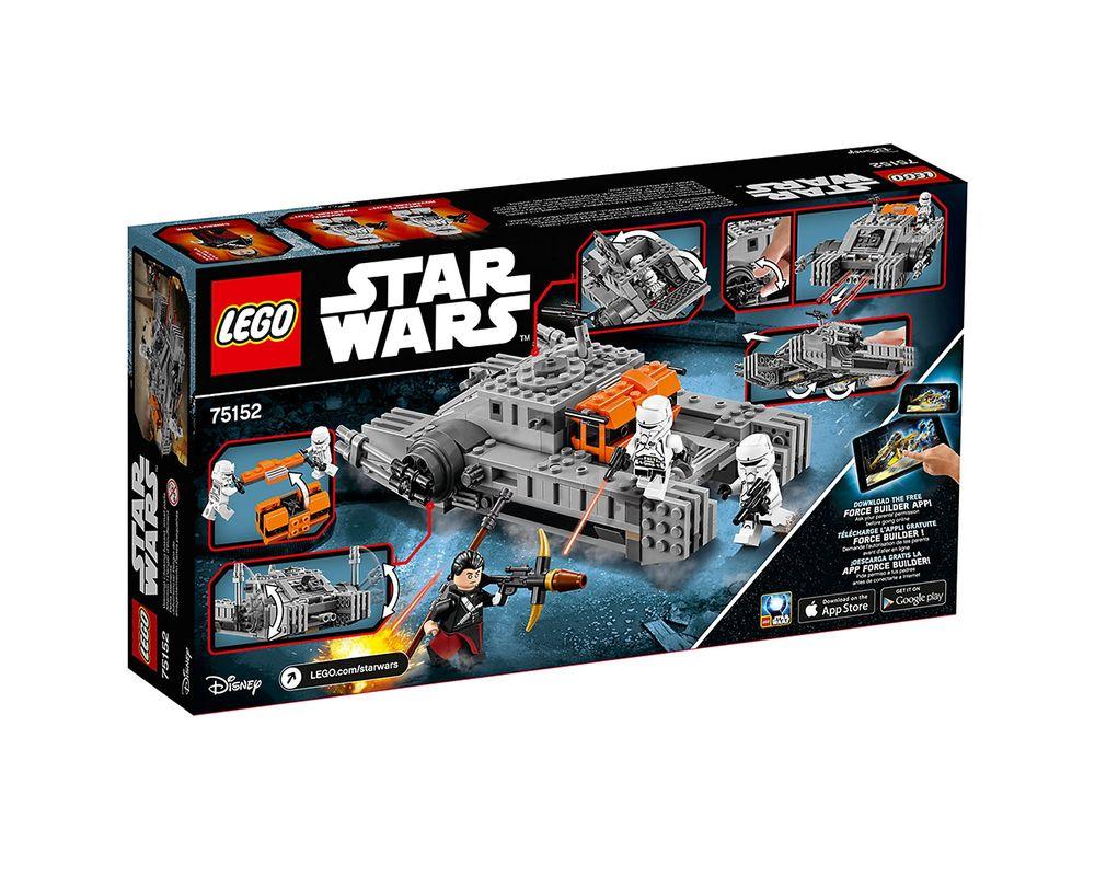 LEGO Set 75152-1 Imperial Assault Hovertank