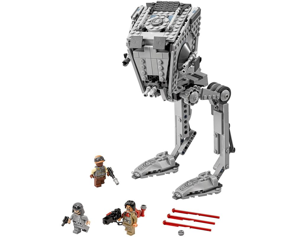 LEGO Set 75153-1 AT-ST Walker (LEGO - Model)