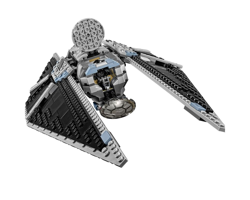 LEGO Set 75154-1 TIE Striker