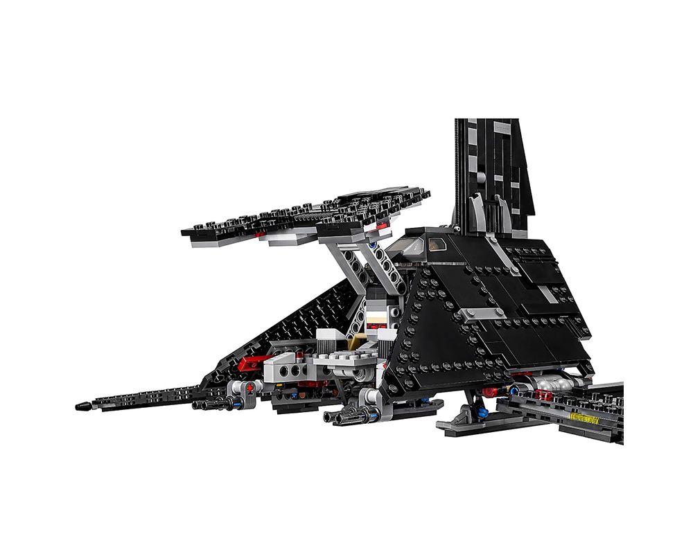 LEGO Set 75156-1 Krennic's Imperial Shuttle