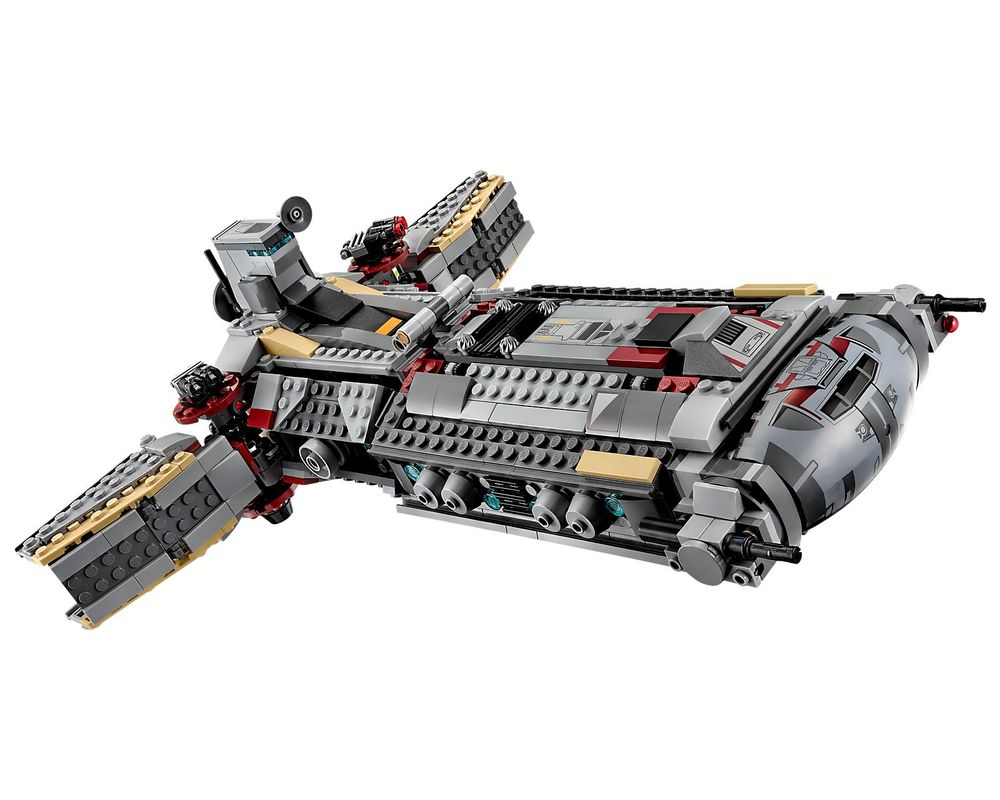 LEGO Set 75158-1 Rebel Combat Frigate