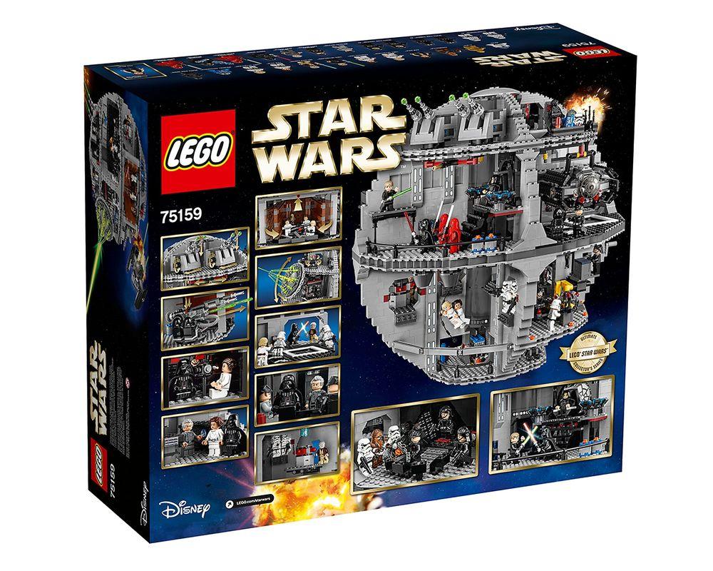 LEGO Set 75159-1 Death Star