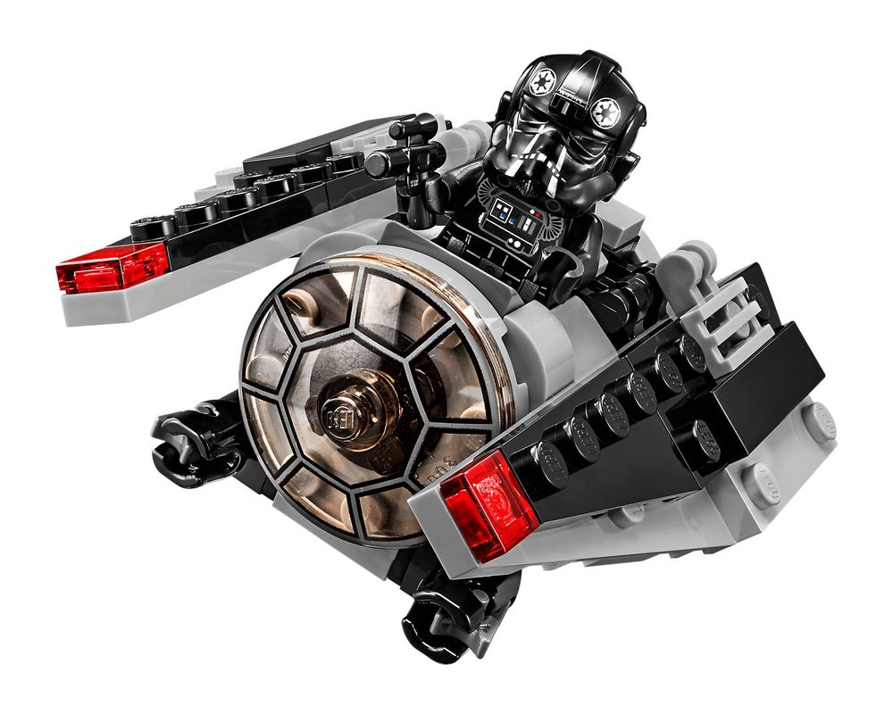LEGO Set 75161-1 TIE Striker Microfighter