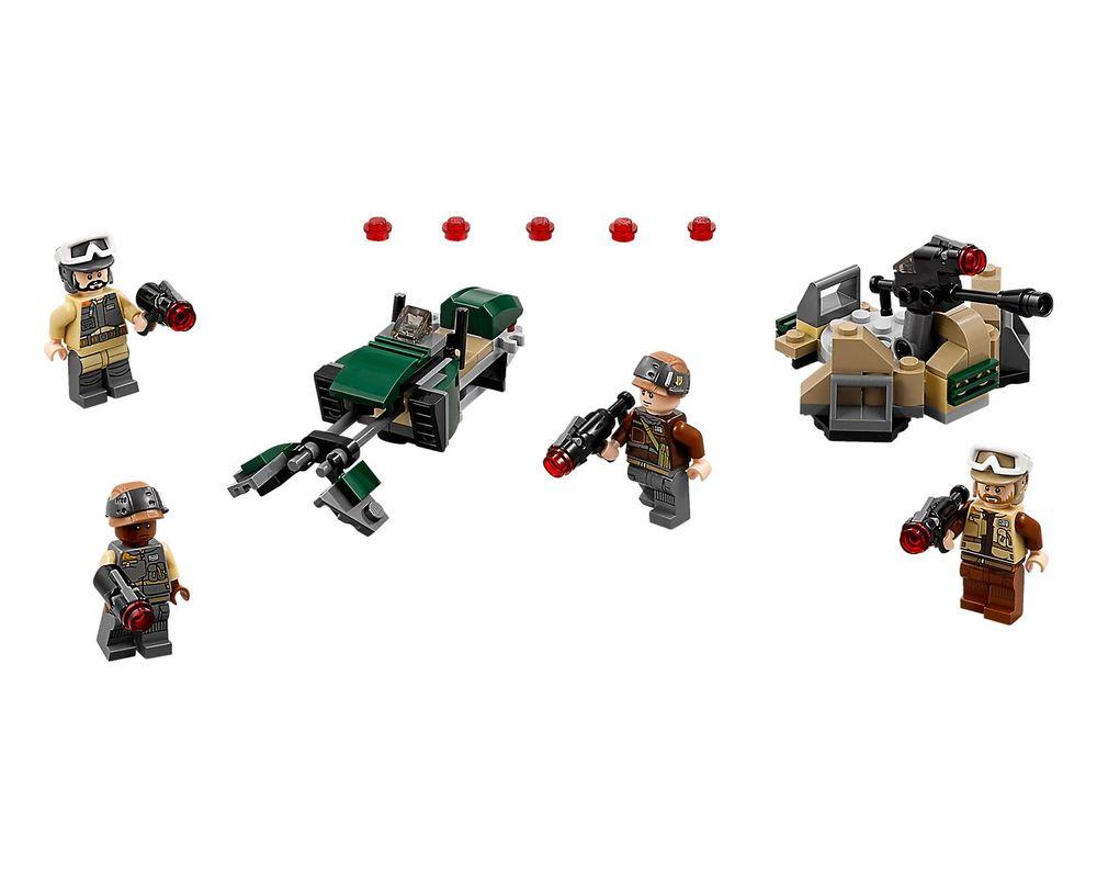 LEGO Set 75164-1 Rebel Trooper Battle Pack
