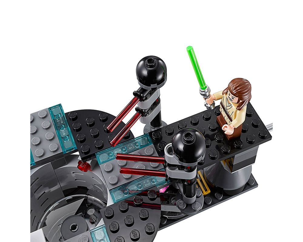 LEGO Set 75169-1 Duel on Naboo