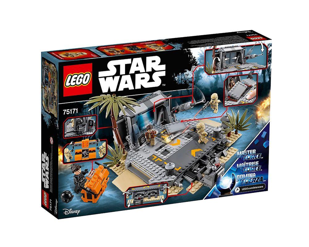 LEGO Set 75171-1 Battle on Scarif