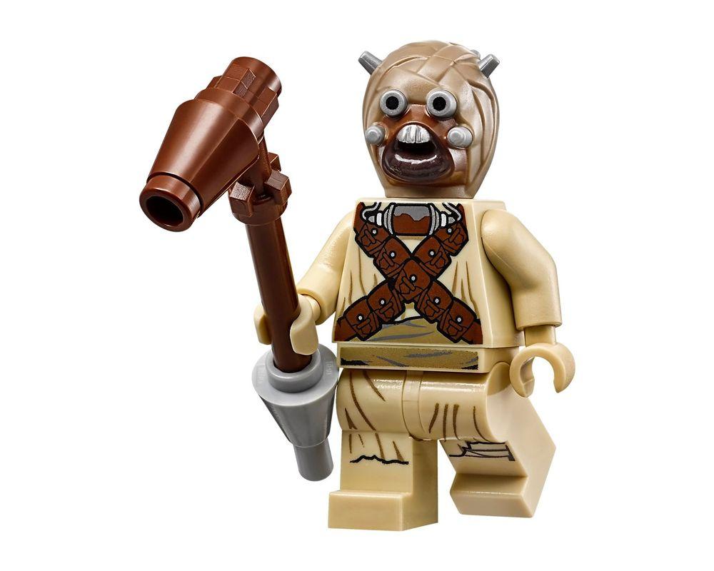 LEGO Set 75173-1 Luke's Landspeeder