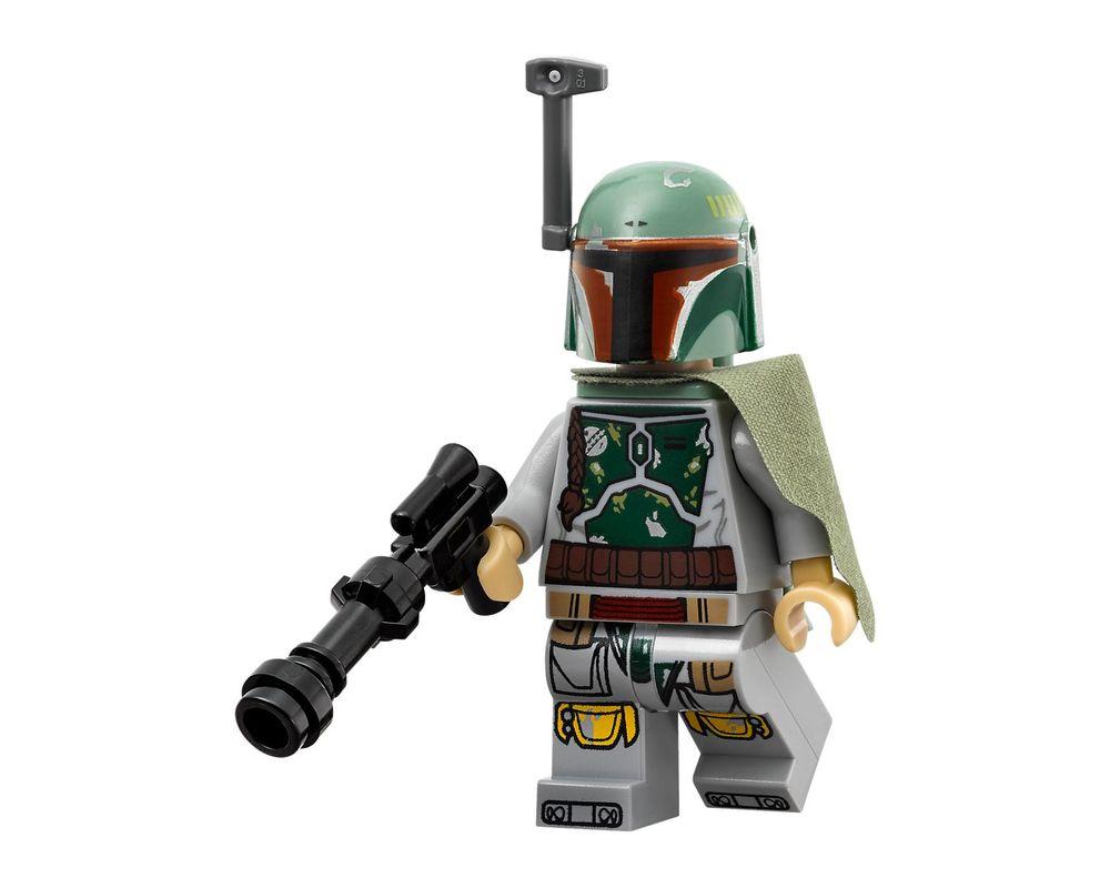LEGO Set 75174-1 Desert Skiff Escape