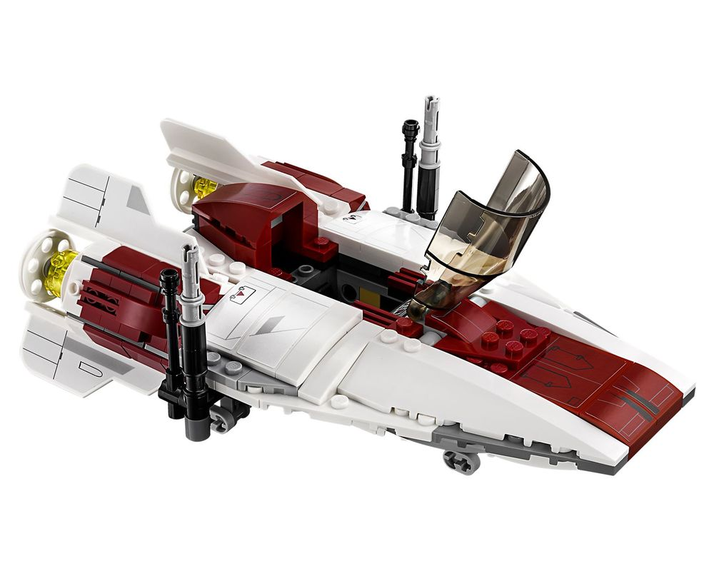 LEGO Set 75175-1 A-Wing Starfighter