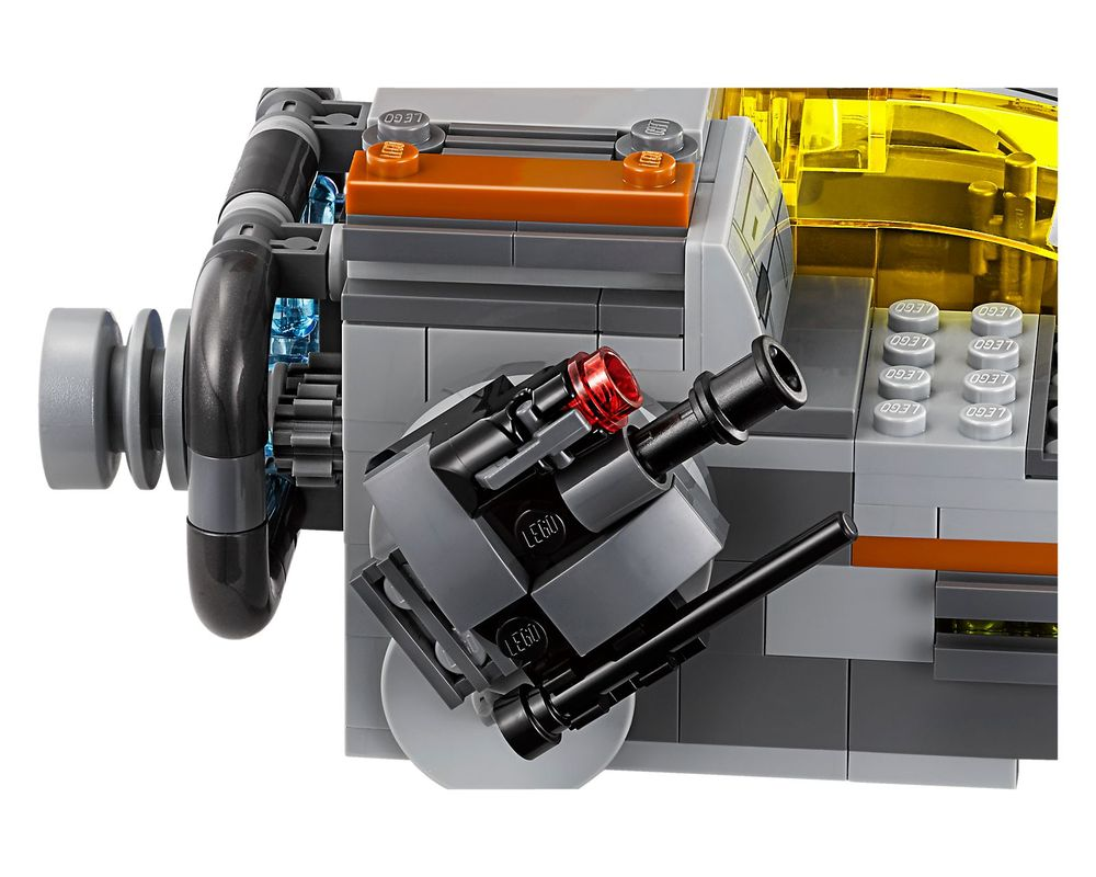LEGO Set 75176-1 Resistance Transport Pod