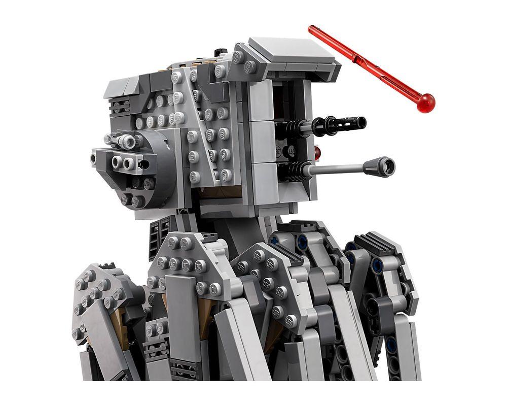 LEGO Set 75177-1 First Order Heavy Scout Walker