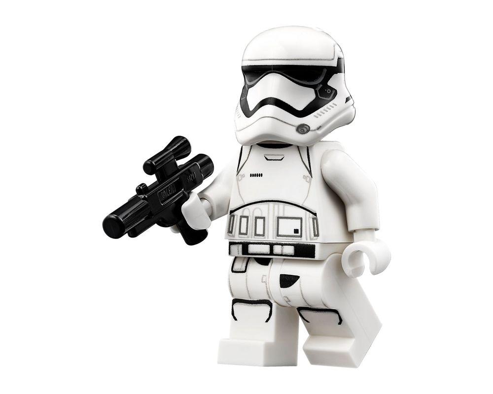 LEGO Set 75179-1 Kylo Ren's TIE Fighter