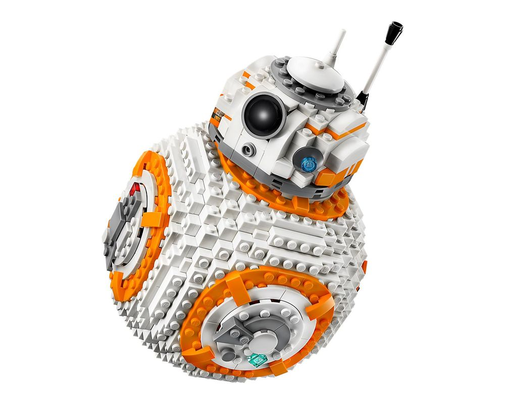 LEGO Set 75187-1 BB-8
