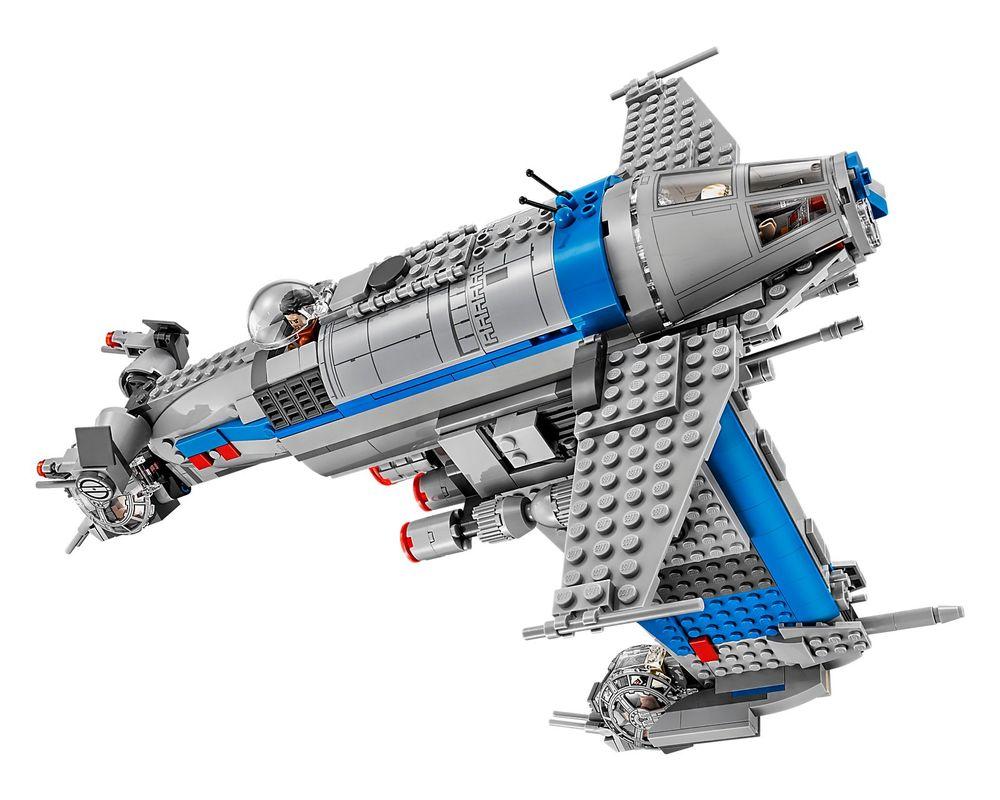 LEGO Set 75188-1 Resistance Bomber