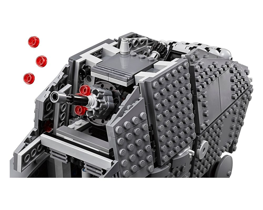 LEGO Set 75189-1 First Order Heavy Assault Walker