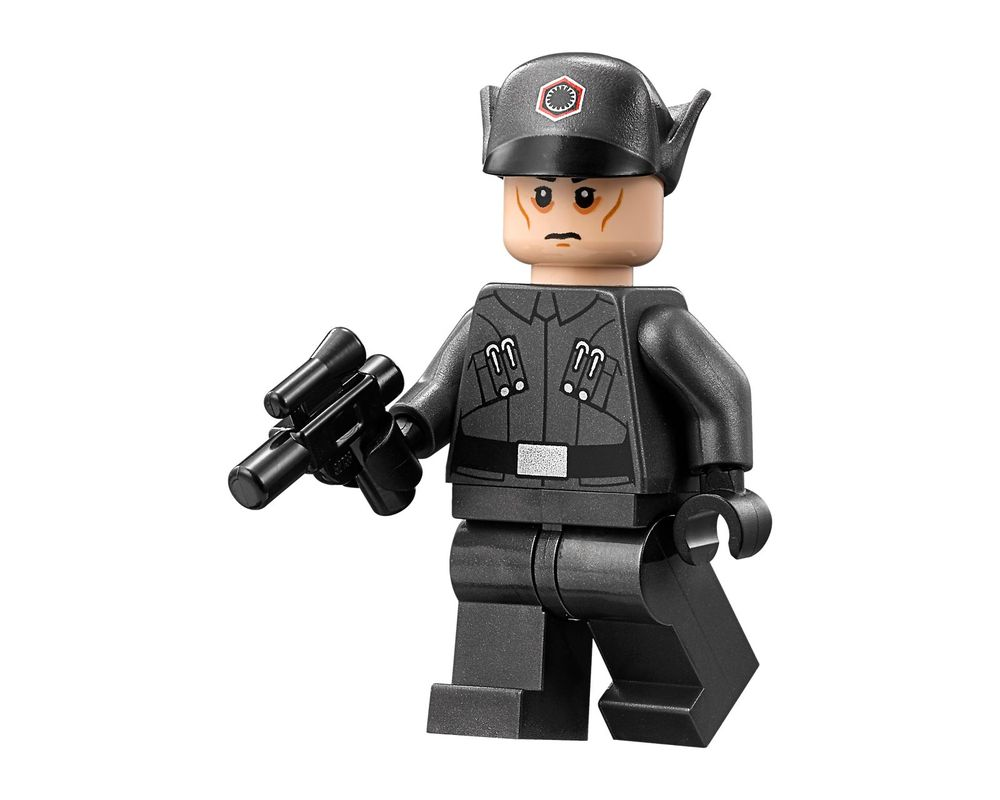 LEGO Set 75190-1 First Order Star Destroyer