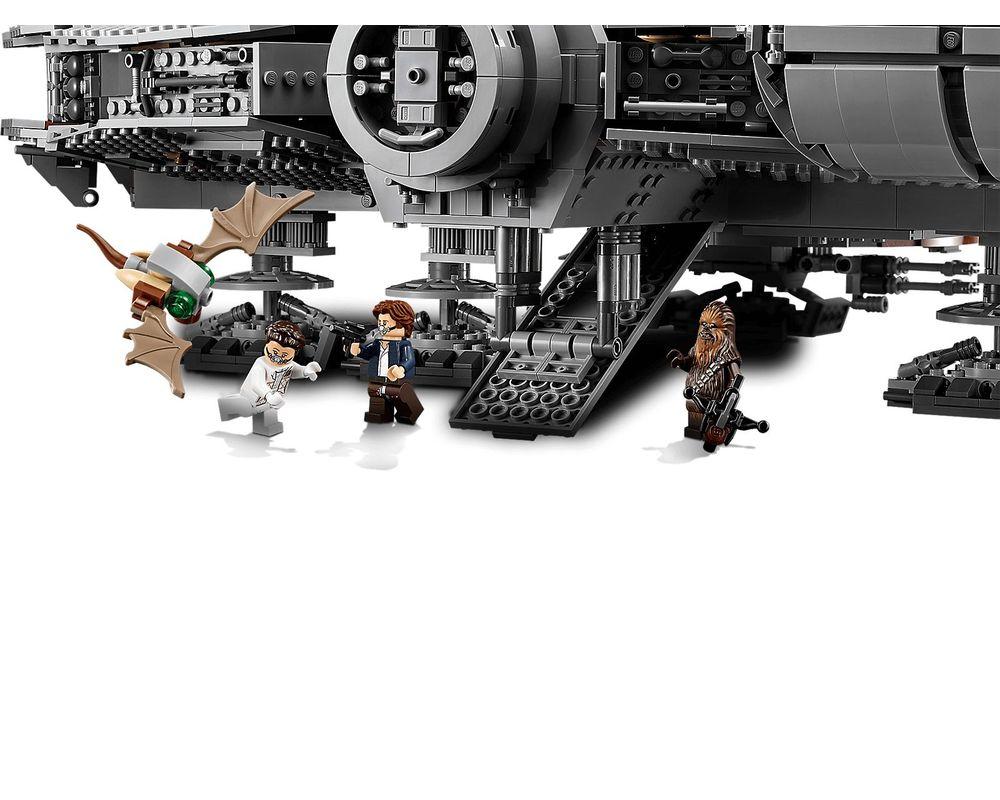 LEGO Set 75192-1 UCS Millennium Falcon