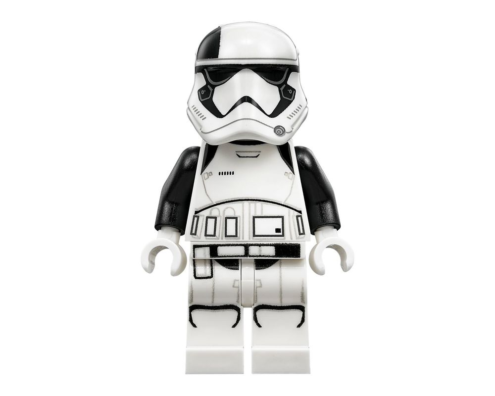LEGO Set 75197-1 First Order Specialists Battle Pack