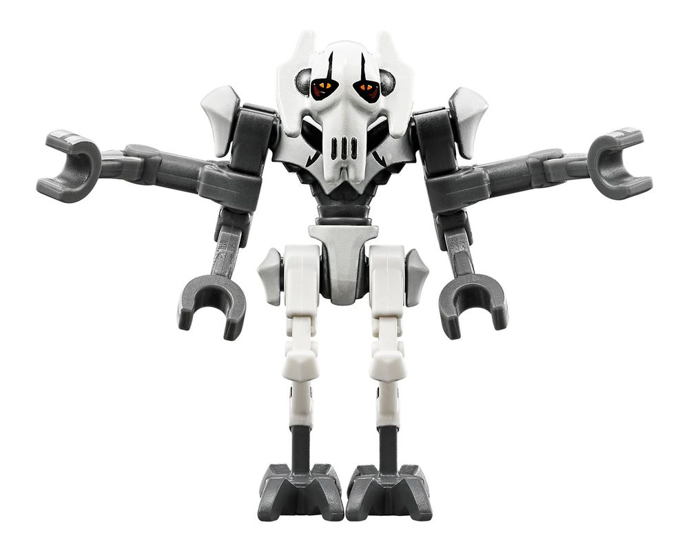 LEGO Set 75199-1 General Grievous' Combat Speeder