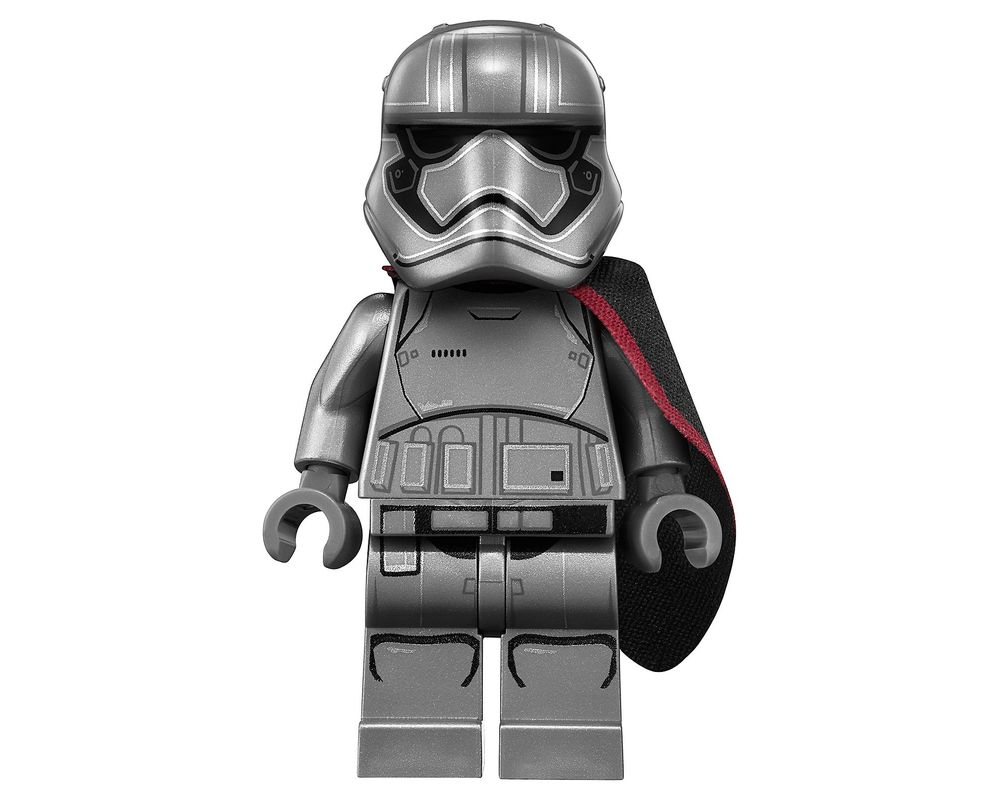 LEGO Set 75201-1 First Order AT-ST