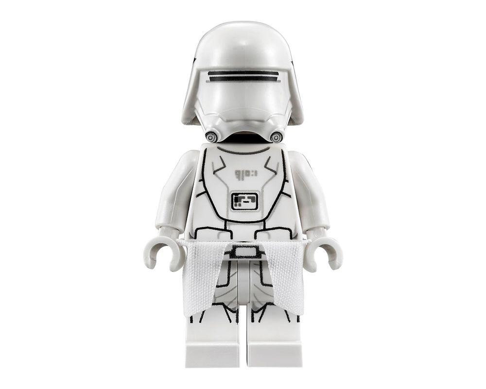 LEGO Set 75202-1 Defense of Crait