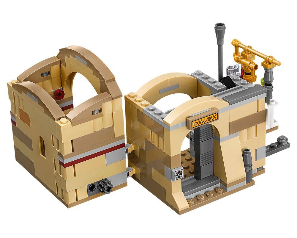 LEGO Set 75205-1 Mos Eisley Cantina