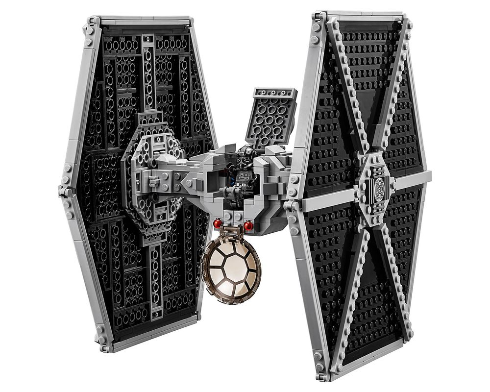 LEGO Set 75211-1 Imperial TIE Fighter