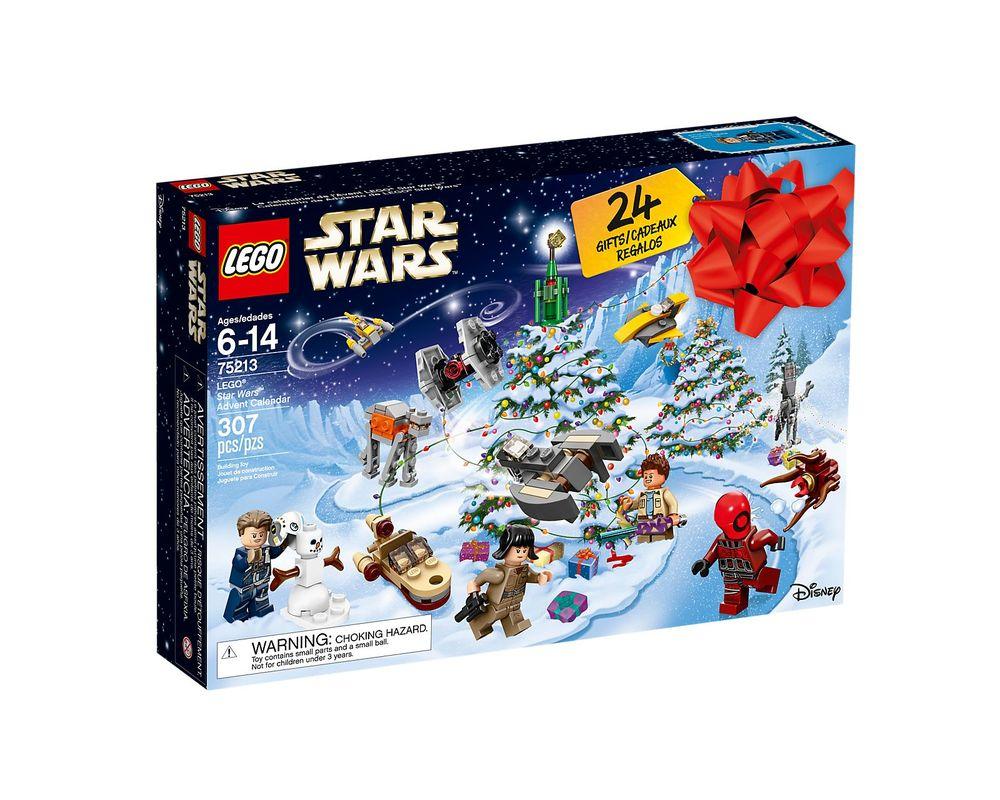 LEGO Set 75213-1 Star Wars Advent Calendar