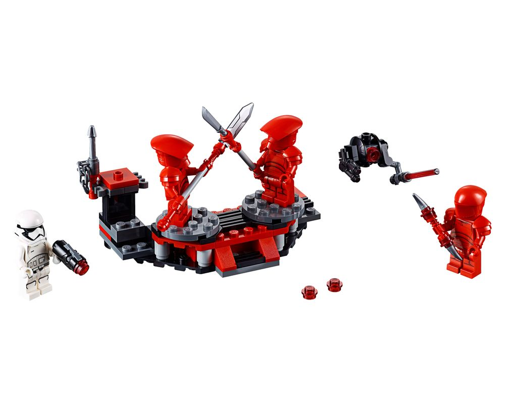 LEGO Set 75225-1 Elite Praetorian Guard Battle Pack (Model - A-Model)