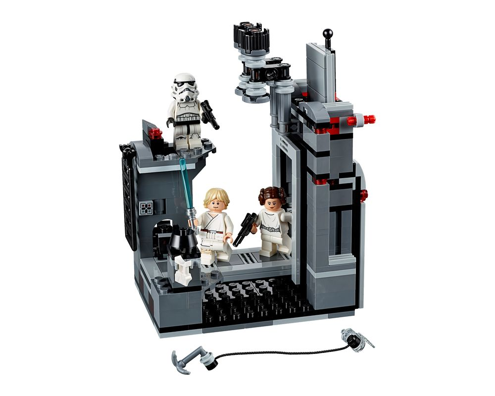LEGO Set 75229-1 Death Star Escape (Model - A-Model)