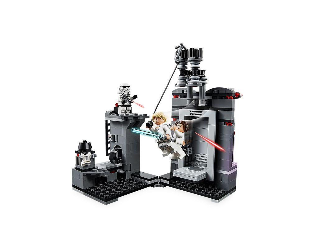 LEGO Set 75229-1 Death Star Escape