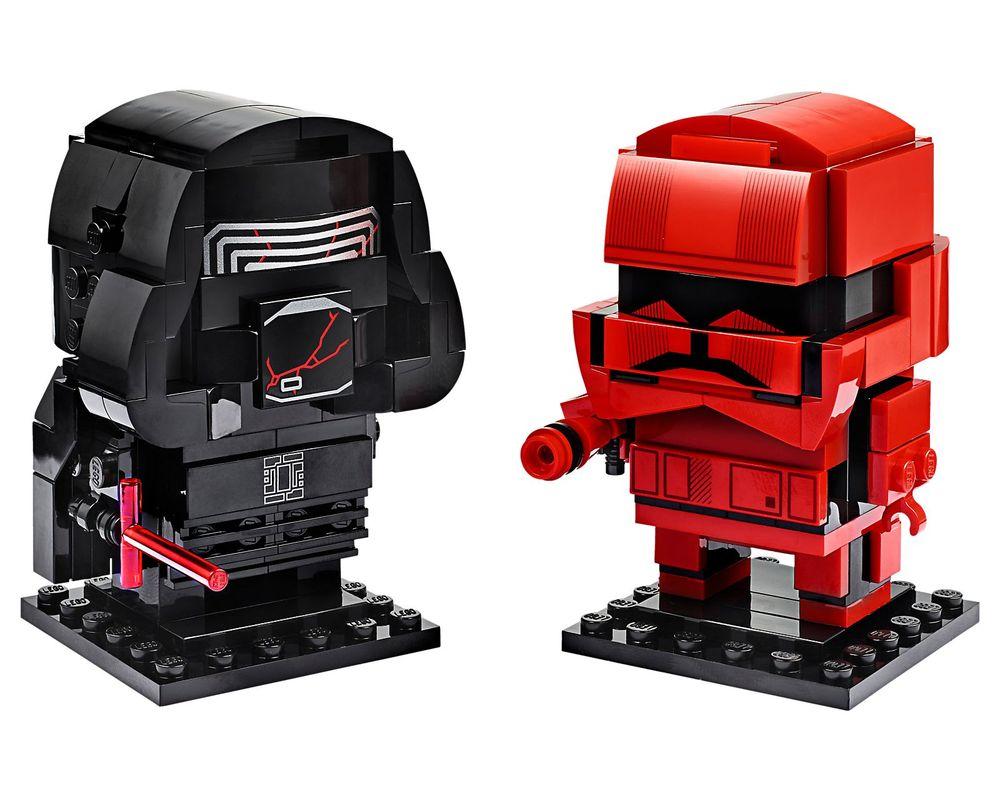 LEGO Set 75232-1 Kylo Ren & Sith Trooper