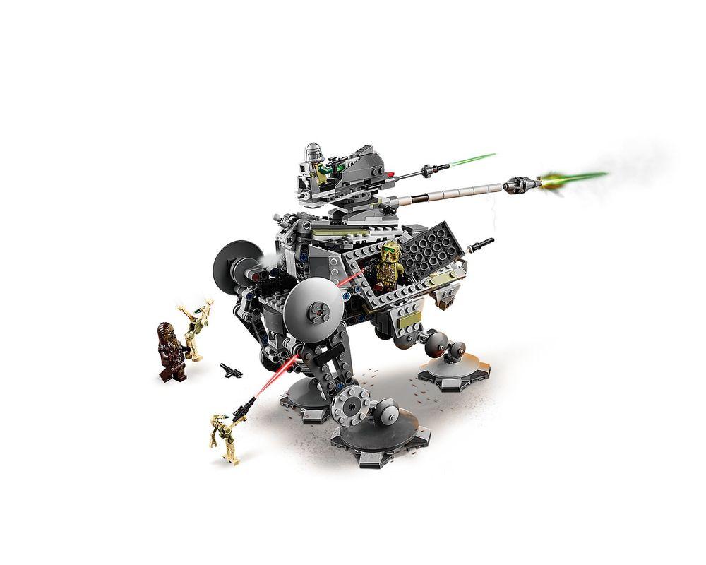 LEGO Set 75234-1 AT-AP Walker