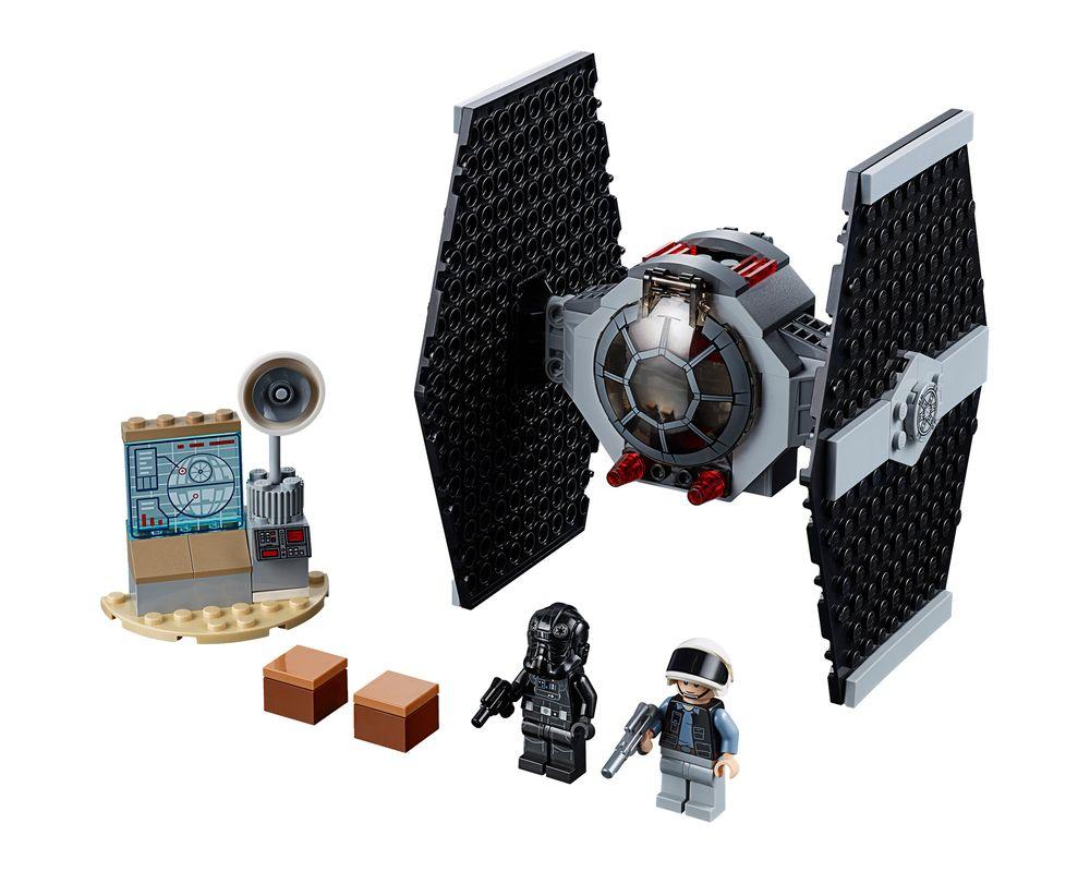 LEGO Set 75237-1 TIE Fighter Attack (LEGO - Model)