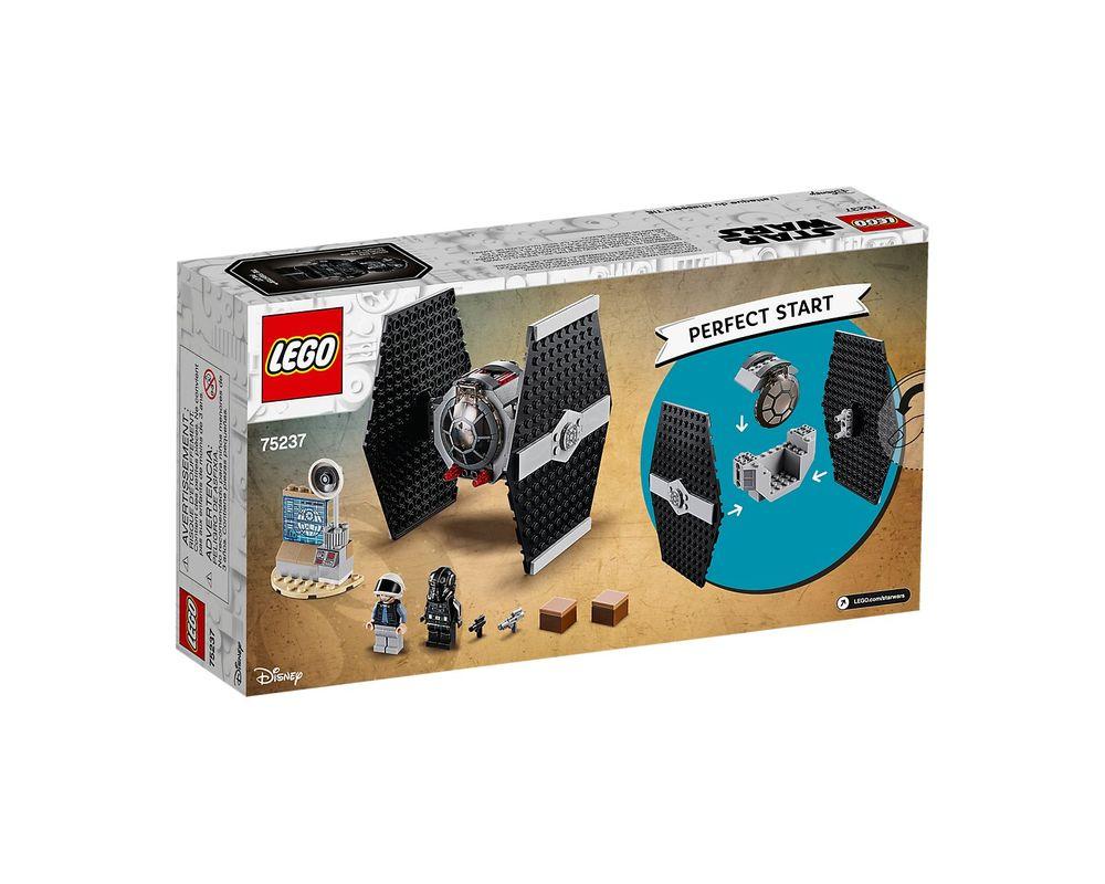 LEGO Set 75237-1 TIE Fighter Attack