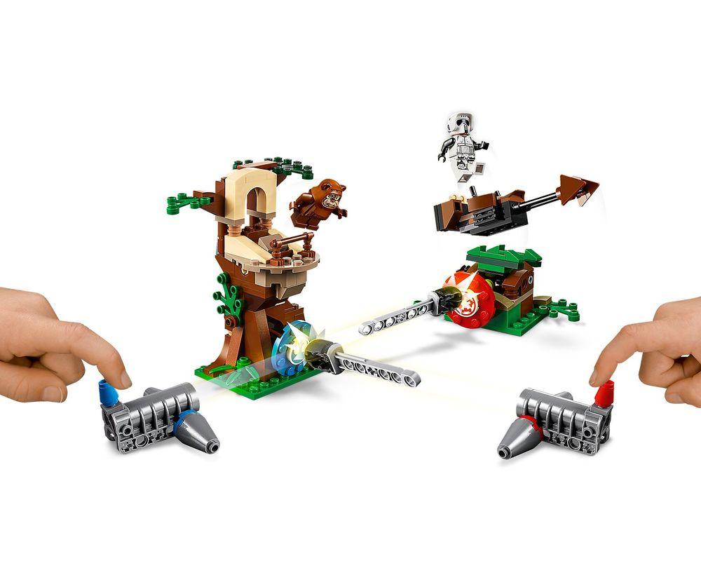 LEGO Set 75238-1 Action Battle Endor Assault